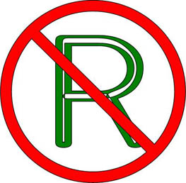 Say no to the R word