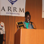 Priscilla Spaeth, ARRM Cares Award Recipient