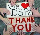 We Love DSPs
