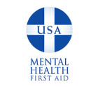 Image: Mental Health First Aid - USA