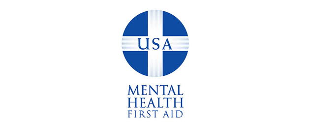 mental health first aid usa pdf