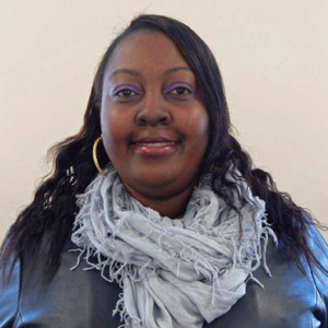 2018 ANCOR DSP Heights Connecticut Advocacy winner Aisha Stanley
