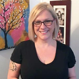 2018 ANCOR DSP Heights Indiana winner Jennifer Dailey