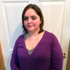 2018 ANCOR DSP Heights MN winner Elizabeth Lobb