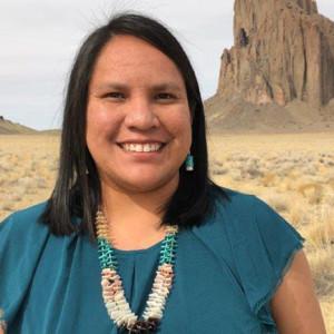 2018 ANCOR DSP Heights New Mexico winner Terilyn Barton